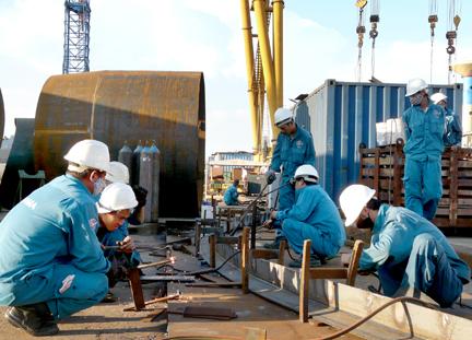 an toàn vệ sinh lao động