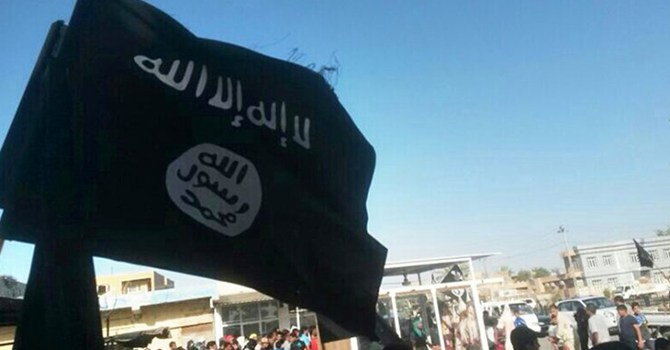 Ấn Độ cho rằng IS chưa phải là mối đe dọa dù những lá cờ đen đã xuất hiện ở bang Jammu và Kashmir. Ảnh minh họa