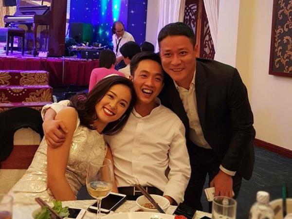 Chuyện tình đại gia trong showbiz Việt