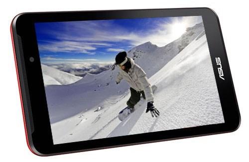 Máy tính bảng giá rẻ Asus FonePad 7 với nhiều tiện ích nổi bật