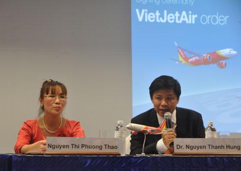 Tại Sovico Holdings, ông Hùng là chủ tịch HĐQT, trong khi bà Thảo là chủ tịch điều hành. Ngoài 2 vị trí lớn trên, bà Thảo còn là Phó Chủ tịch HĐQT Thường trực HDBank.