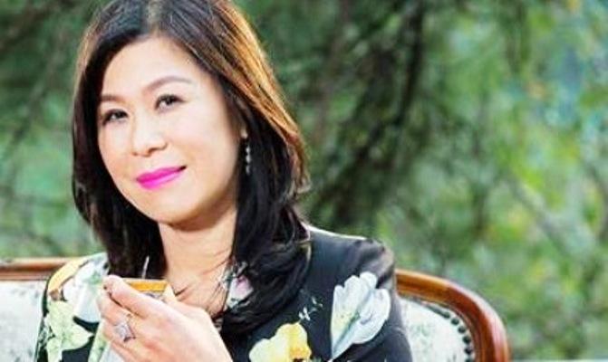 bà Hà Linh bị giết bên Trung Quốc