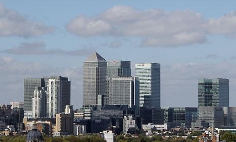 Tăng trưởng kinh tế, nâng cao năng suất là bài toán khó đối với nước Anh trong thời kì khủng hoảng