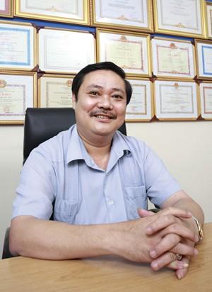 doanh nhân Nguyễn Văn Tuấn