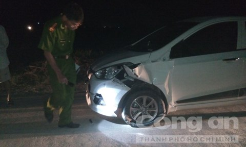 Bản tin tai nạn giao thông mới nhất 24h qua ngày 23/11
