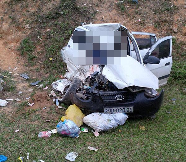 Nguyên nhân và danh tính nạn nhân vụ tai nạn giao thông đang được làm rõ