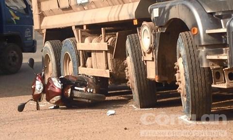 Bản tin tai nạn giao thông mới nhất 24h qua ngày 27/11