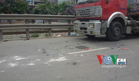 Nguyên nhân vụ tai nạn giao thông đang được tiếp tục điều tra làm rõ