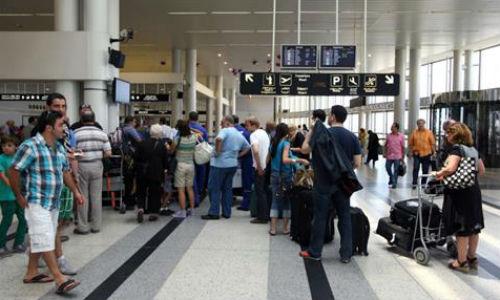 Băng vệ sinh Trung Quốc bị bắt ở sân bay do có hàm lượng phóng xạ cao