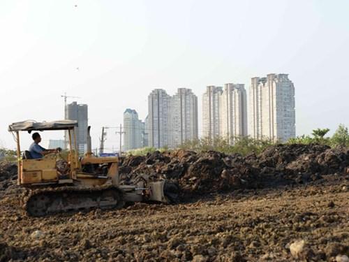 Tồn kho bất động sản giảm 22%, giá nhà đất có xu hướng tăng nhẹ