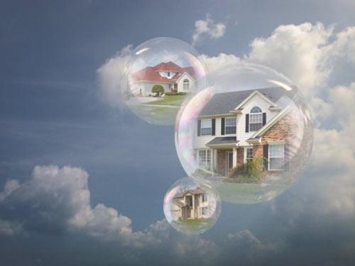 Thủ tướng chỉ đạo không để 'bong bóng' bất động sản và ngân hàng yếu kém