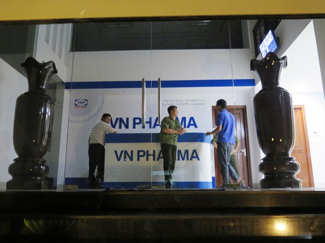 VN Pharma