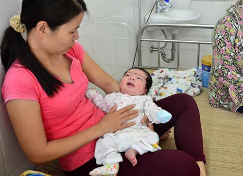 Thời gian gần đây, người dân phát hiện rất nhiều trường hợp trẻ sơ sinh bị bỏ rơi