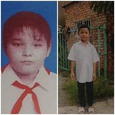 2 bé trai mất tích bí ẩn ba ngày sau khi đi ăn kem