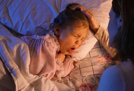 Chữa ho cho trẻ cần phải được thực hiện đúng nếu không sẽ ảnh hưởng nghiêm trọng đến sức khỏe