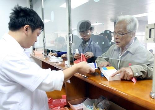 Bệnh viện ngày Tết vẫn sẽ bố trí tăng ca, tăng nhân lực để phục vụ nhu cầu khám chữa bệnh