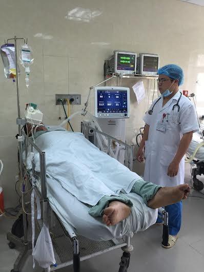 Các bác sĩ khuyên rằng, không nên tin An cung ngưu hoàng hoàn có tác dụng với người bị tai biến. Người bệnh cần được cấp cứu kịp thời bằng phương pháp khoa học