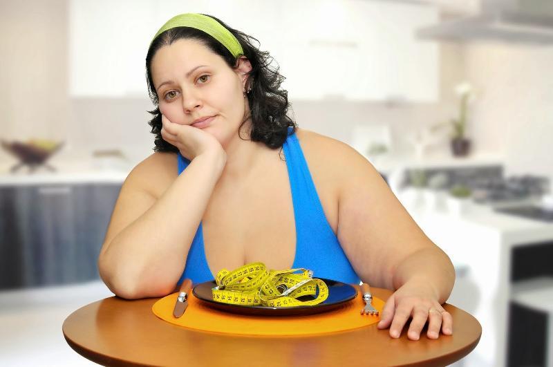 Với thiết bị này, người mắc bệnh béo phì không còn