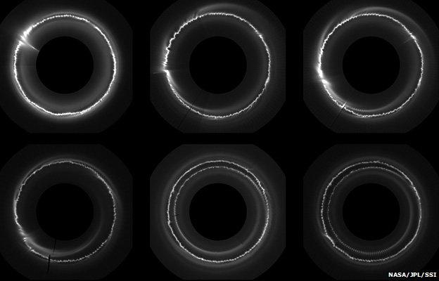 Trong hệ Mặt Trời, sao Thổ là hành tinh lớn thứ hai về đường kính cũng như khối lượng