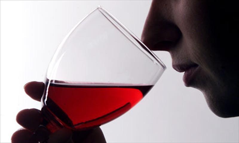 Bí quyết làm đẹp với rượu vang  giúp chống lão hóa