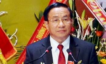 Ông Lê Đình Sơn