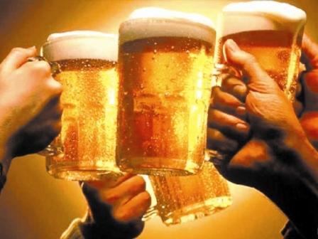 Những kiểu người không nên sử dụng bia rượu