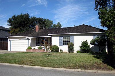 ngôi nhà thời thơ ấu của Steve Jobs