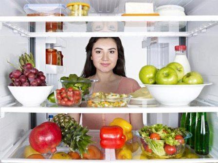 Bí quyết khử mùi hôi tủ lạnh đơn giản và hiệu quả