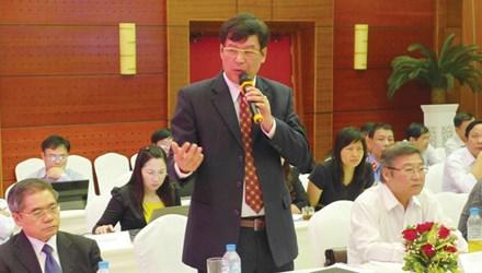 Hội thảo Một số định hướng cơ bản của Dự án Bộ luật Hình sự (sửa đổi)