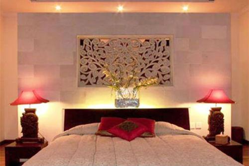 Bố trí đèn ngủ theo phong thủy giúp vợ chồng hạnh phúc - ảnh 2