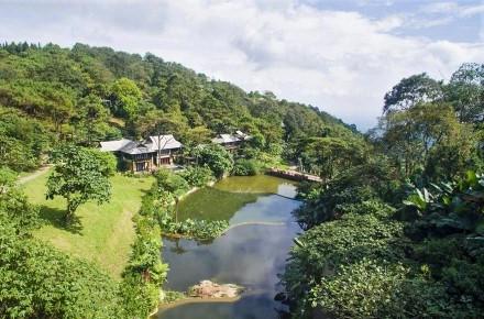Công điện hỏa tốc của Bộ trưởng Cao Đức Phát yêu cầu điều tra resort giữa vườn Quốc gia Ba Vì