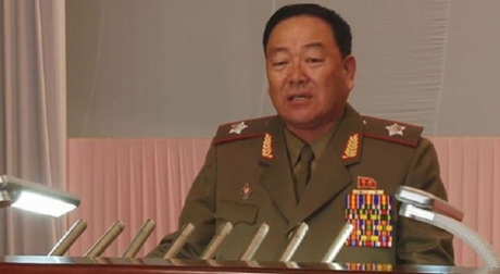 Bộ trưởng Quốc phòng Hyon Yong Chol là quan chức cấp cao Triều Tiên mới nhất bị Chủ tịch Kim Jong Un xử tử