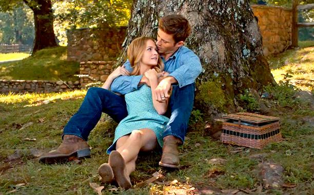 'The Longest Ride' kể về câu chuyện tình yêu đầy cuồng nhiệt của cặp đôi Luke – Sophia