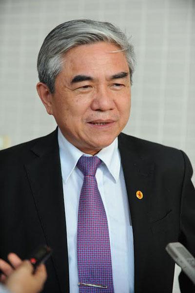 Bộ trưởng KHCN nêu lên quan điểm đằng sau câu chuyện của Đại tướng quân 'Hai lúa'