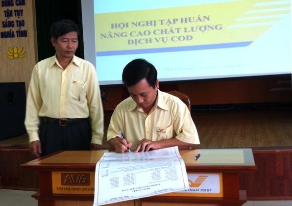 Bưu điện Đắk Lắk