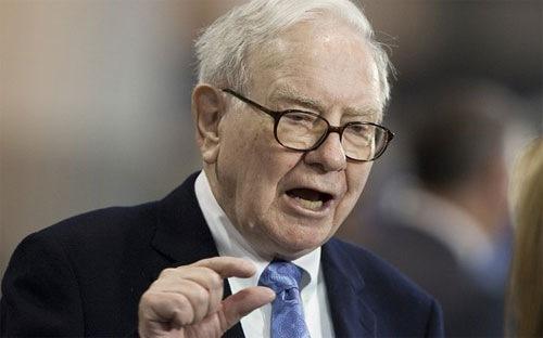 Tỷ phú Warren Buffet
