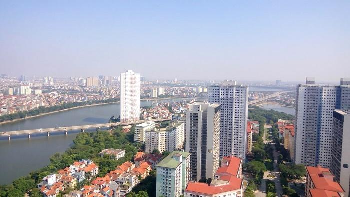 Bất động sản Việt Nam đa là ''hấp lực'' của các dòng vốn ngoại thông qua liên kết và sáp nhật DN nội - ngoại
