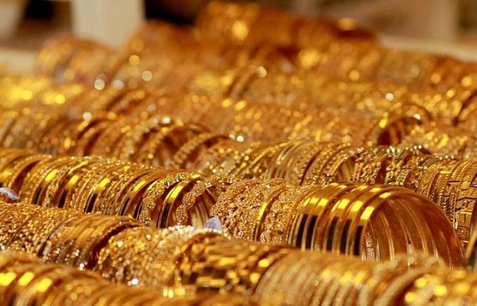 giá vàng hôm nay 21/5: Thế giới khó đoán định, vàng trong nước có xu hướng tăng mạnh
