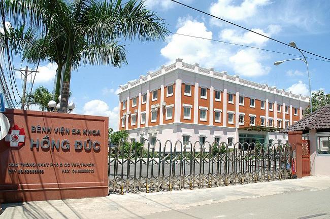 Bệnh viện đa khoa Hồng Đức III bị Thanh tra Bộ Y tế xử phạt