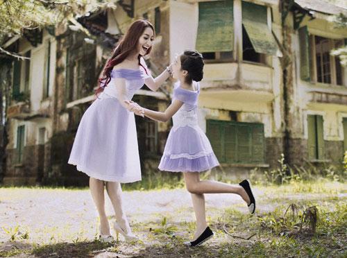 Khánh Thi và học trò cưng sẽ có màn song ca trong Liveshow 7 Bước nhảy hoàn vũ 2015