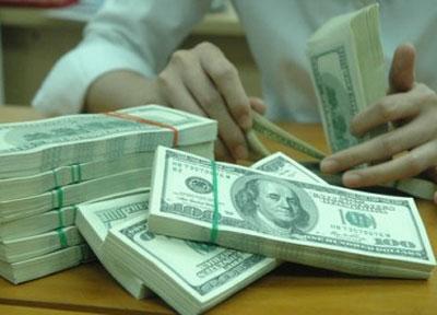 Lãi suất tiền gửi USD bất ngờ về 0%/năm