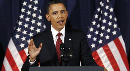 Tổng thống Mỹ Barack Obama ca ngợi Quốc Hội đã bỏ phiếu tán thành chiến lược tiêu diệt ISIS của ông