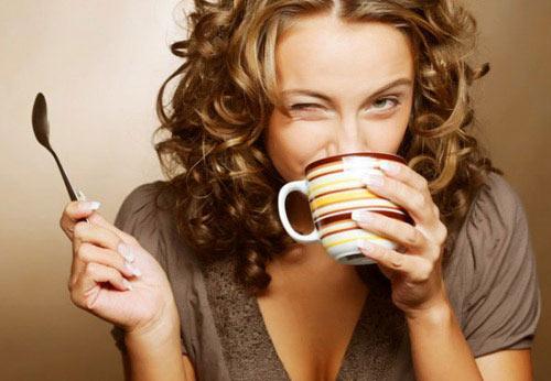 Bỏ qua cà phê là điều nên nhớ trong chế độ ăn uống vào ngày 'đèn đỏ'