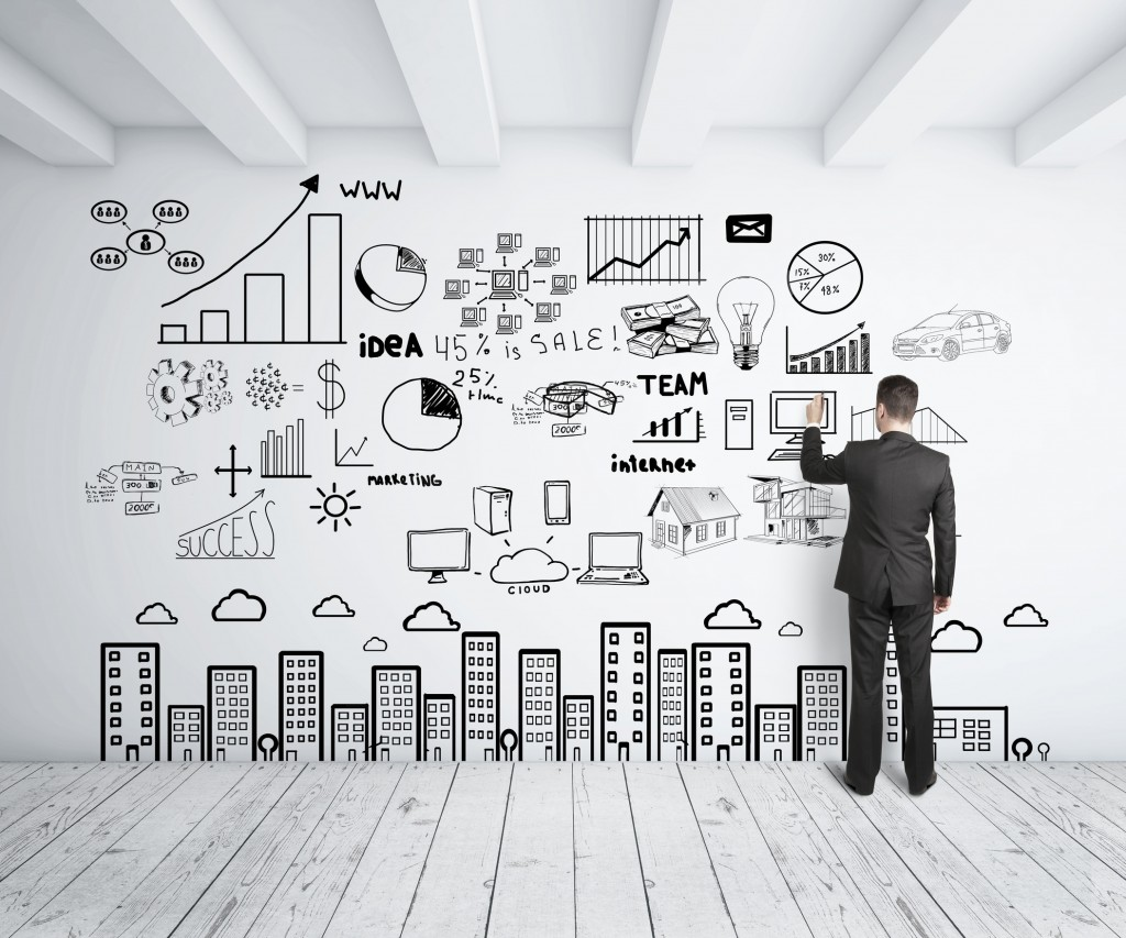 doanh nghiệp cần đưa sở hữu trí tuệ vào chiến lược Kinh doanh tổng thể