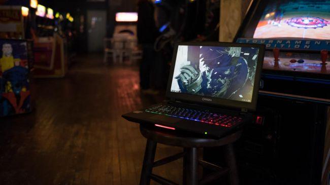 Sở hữu những mẫu laptop hot nhất 2015 để có thể thoải mái 'chiến' game