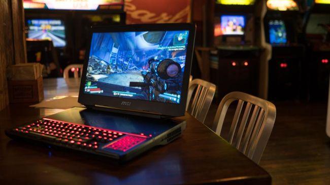 MSI GT80 Titanlà laptop thuộc thương hiệu MSI đã rất quen thuộc với người dùng Việt Nam