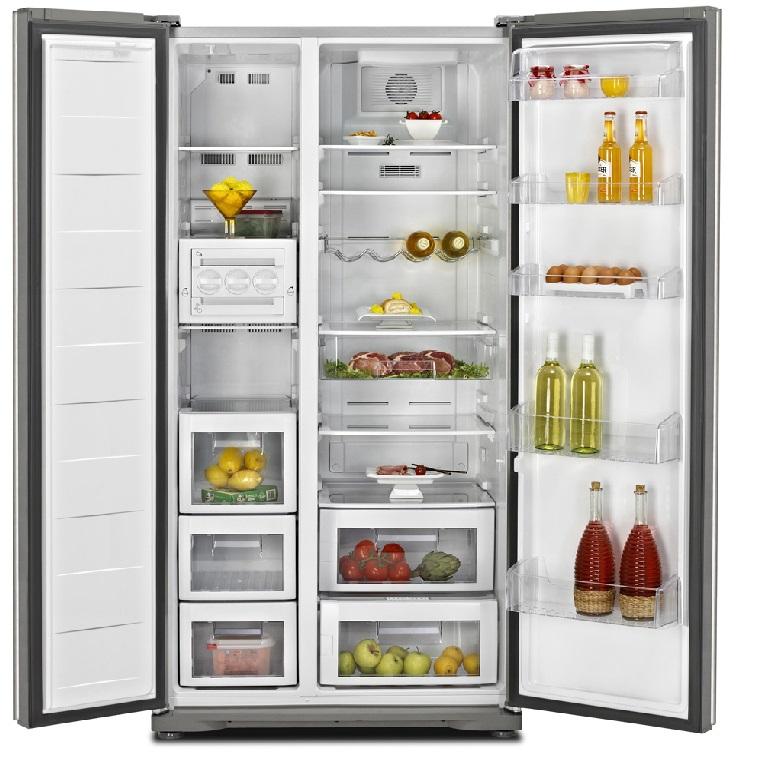 Chọn tủ lạnh tiết kiệm điện với công nghệ Inverter