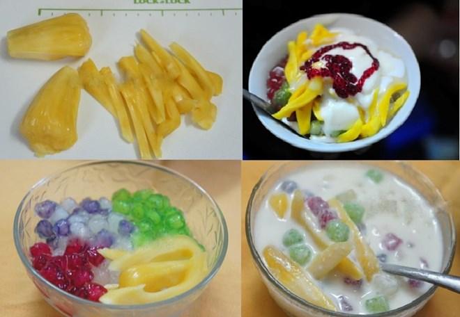 Cách làm sữa chua mít thơm ngon như ngoài hàng - ảnh 4
