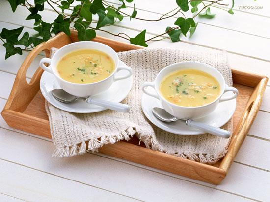 Mẹo nấu cháo nhanh nhừ còn được áp dụng cho các món ăn ngon khác như canh, hầm