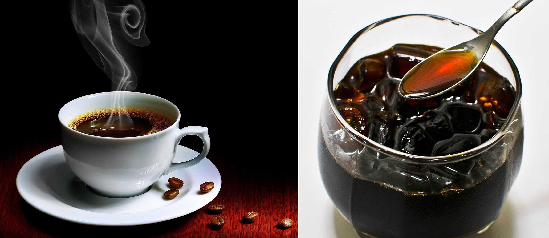 Cách phân biệt cà phê giả đơn giản nhất